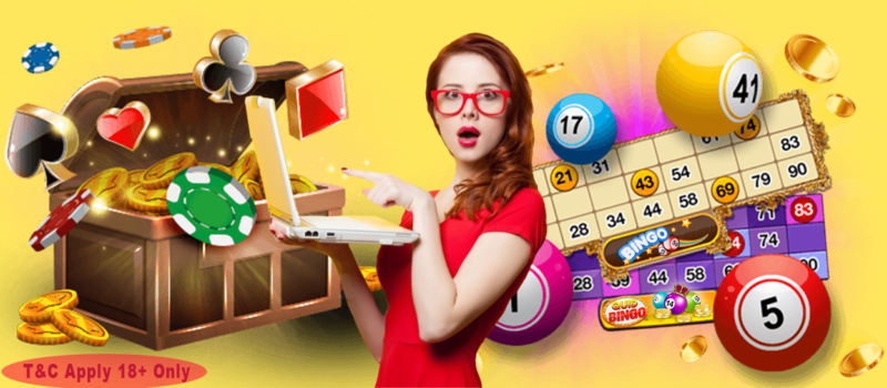 How to Have Fun in Free Bingo Sites