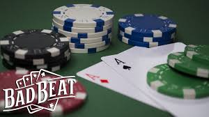 How to Beat the Poker Bad Beats