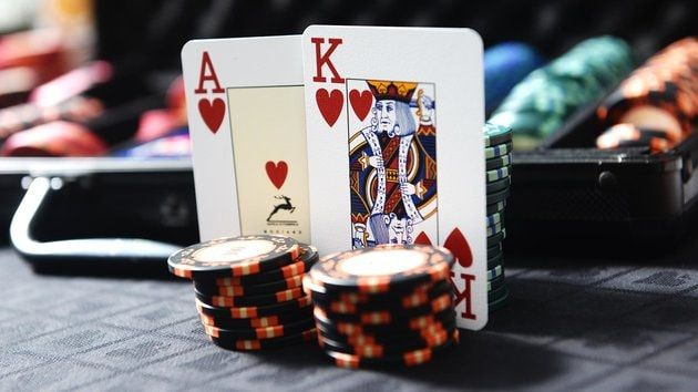 How to Improve Your Poker Skills