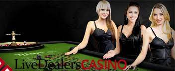 Best Live Dealers - Bringing the Excitement of Baccarat into Your Living Room